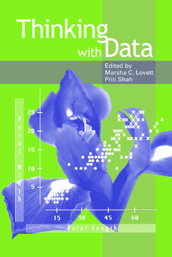 Thinking With Data book cover