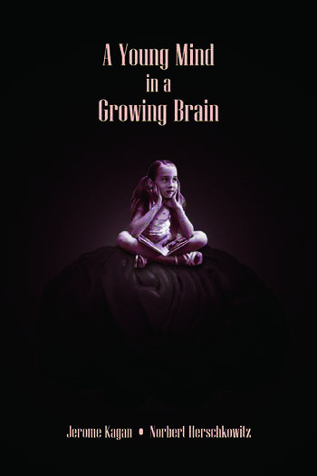 A Young Mind in a Growing Brain book cover