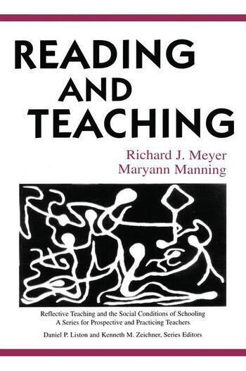 Reading and Teaching book cover