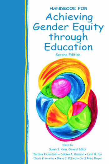 Handbook for Achieving Gender Equity Through Education book cover