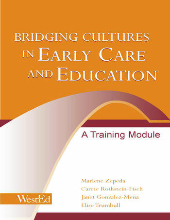 Bridging Cultures in Early Care and Education A Training Module book cover