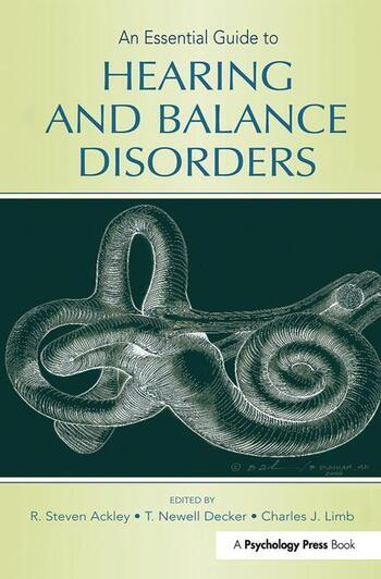 An Essential Guide to Hearing and Balance Disorders book cover