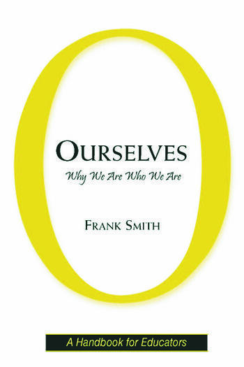 Ourselves Why We Are Who We Are book cover