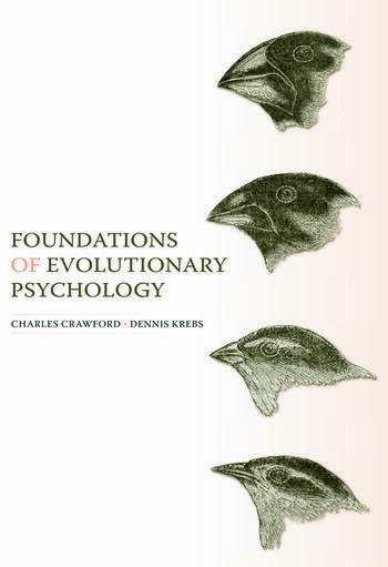 Foundations of Evolutionary Psychology book cover