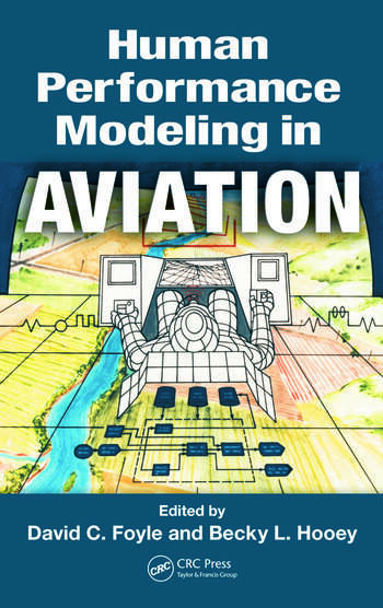 Human Performance Modeling in Aviation book cover