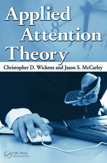 Applied Attention Theory book cover