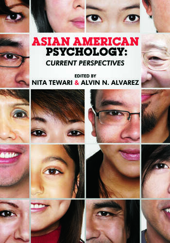 Asian American Psychology Current Perspectives book cover