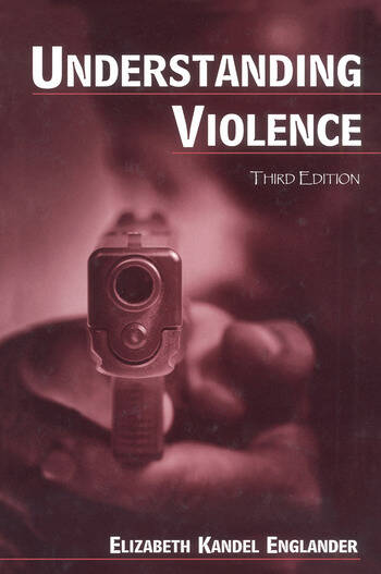 Understanding Violence book cover