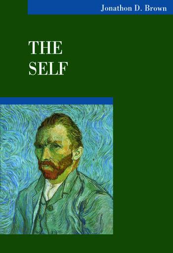 The Self book cover