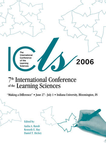 Making a Difference: Volume I and II The Proceedings of the Seventh International Conference of the Learning Sciences (ICLS) book cover