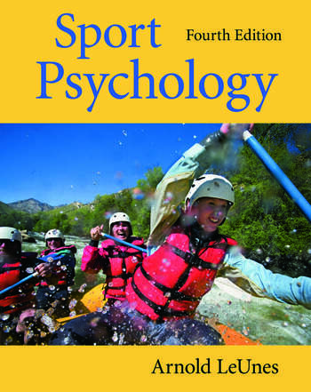 Sport Psychology book cover