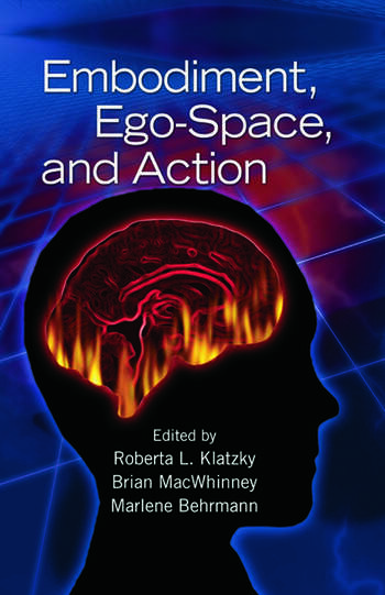 Embodiment, Ego-Space, and Action book cover