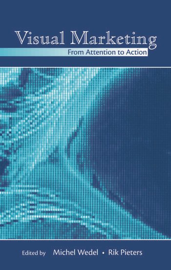 Visual Marketing From Attention to Action book cover