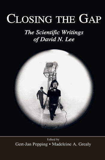 Closing the Gap The Scientific Writings of David N. Lee book cover