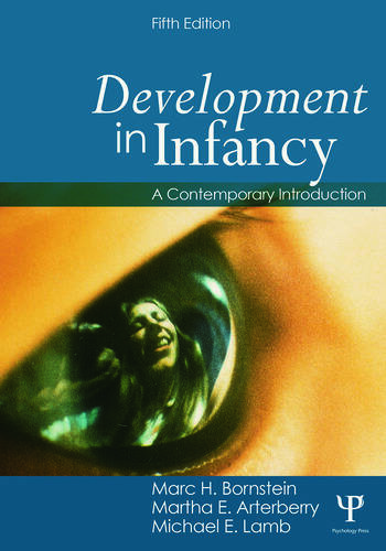 Development in Infancy A Contemporary Introduction book cover