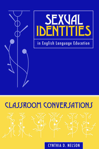 Sexual Identities in English Language Education Classroom Conversations book cover