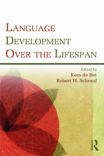 Language Development Over the Lifespan book cover