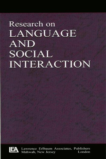 Expert Talk and Risk in Health Care A Special Issue of research on Language and Social interaction book cover
