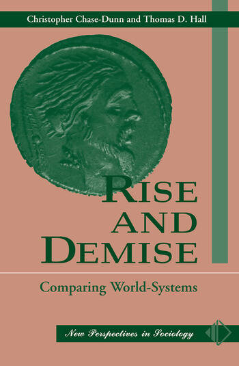 Rise And Demise Comparing World Systems book cover
