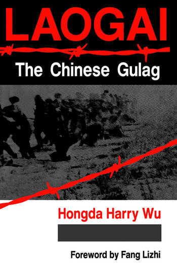 Laogai--the Chinese Gulag book cover