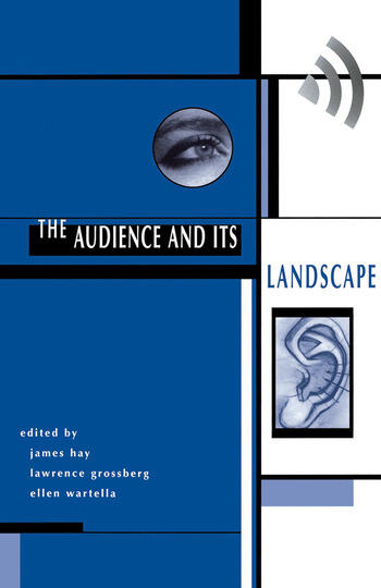 The Audience And Its Landscape book cover