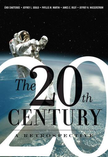 The 20th Century: A Retrospective book cover