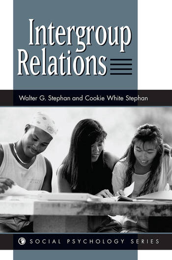 Intergroup Relations book cover