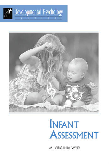 Infant Assessment book cover