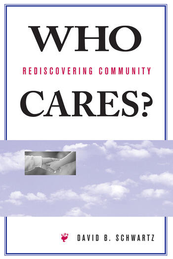 Who Cares? Rediscovering Community book cover
