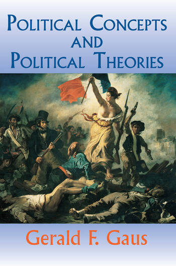 Political Concepts And Political Theories book cover