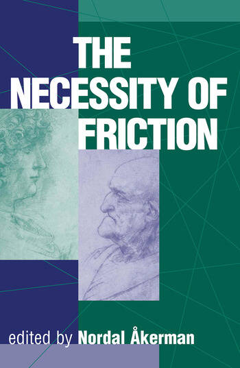The Necessity Of Friction book cover