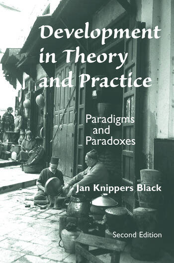 Development In Theory And Practice Paradigms And Paradoxes, Second Edition book cover