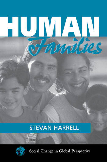 Human Families book cover
