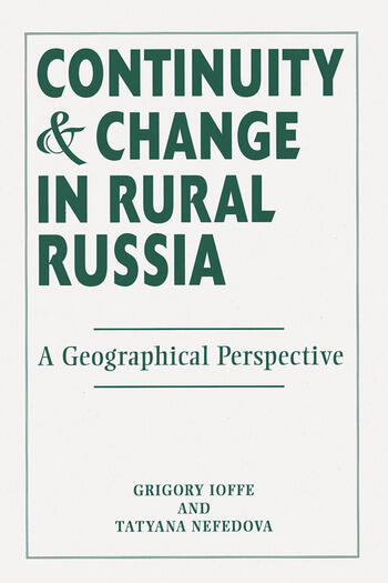 changes and continuites in the russian For example, the continuity and change-over-time question on the 2003 ap world history exam asked students: describe and analyze the cultural, economic, and political impact of islam on one of the following regions between 1000 ce and 1750 ce (west africa, south asia, or europe.