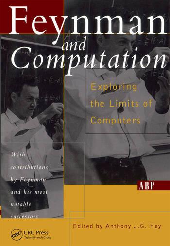 Feynman And Computation book cover
