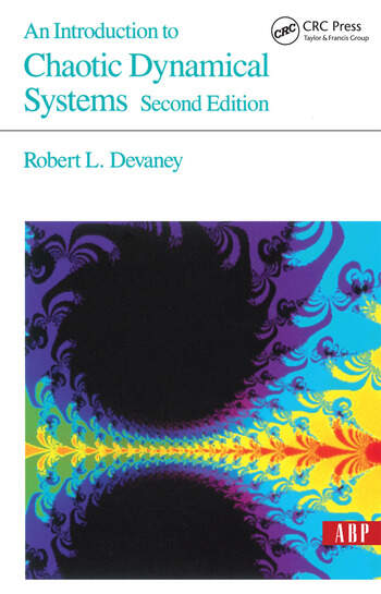 An Introduction To Chaotic Dynamical Systems book cover