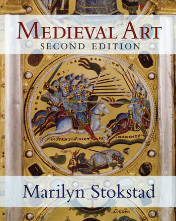 Medieval Art book cover