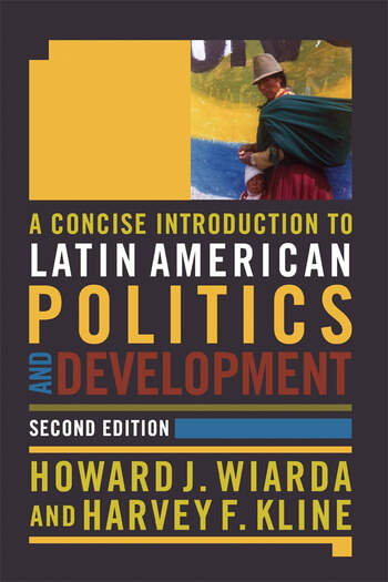 A Concise Introduction to Latin American Politics and Development book cover