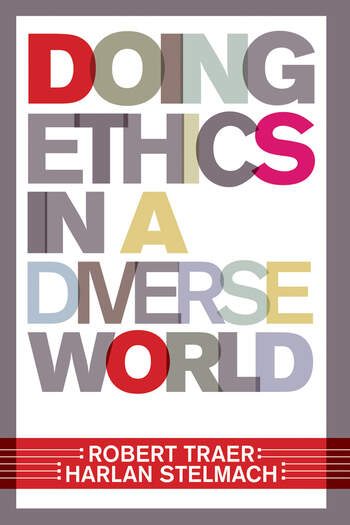 Doing Ethics In A Diverse World book cover