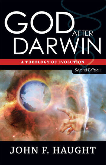 God After Darwin A Theology of Evolution book cover