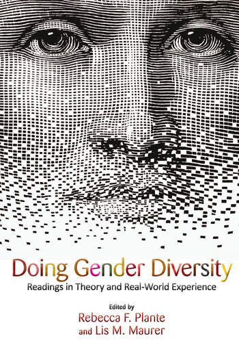 Doing Gender Diversity Readings in Theory and Real-World Experience book cover