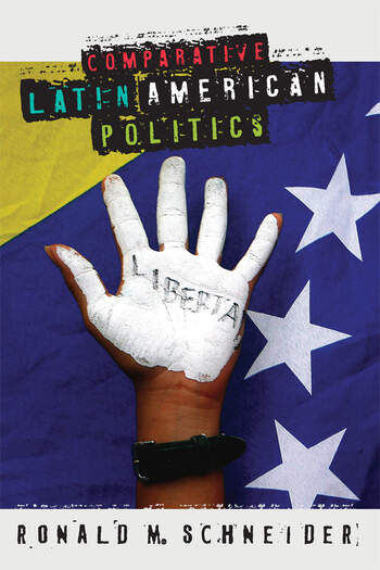 Comparative Latin American Politics book cover