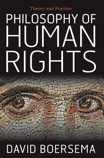 Philosophy of Human Rights Theory and Practice book cover