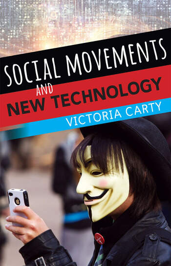 Social Movements and New Technology book cover