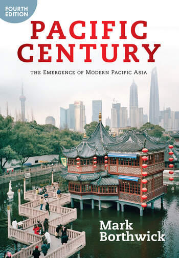 Pacific Century The Emergence of Modern Pacific Asia book cover
