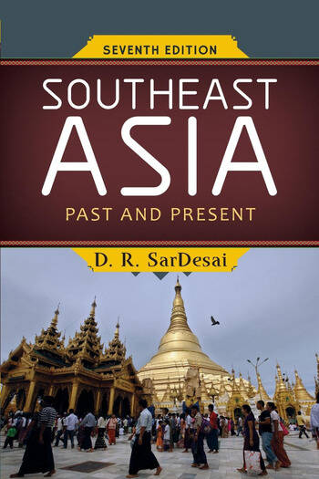 Southeast Asia Past and Present book cover