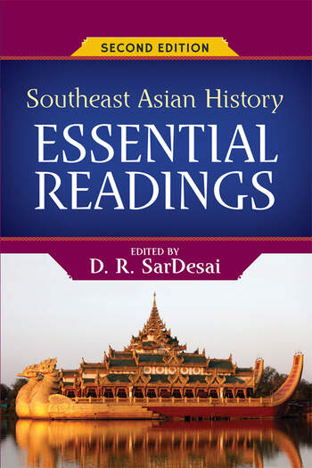 Southeast Asian History Essential Readings book cover