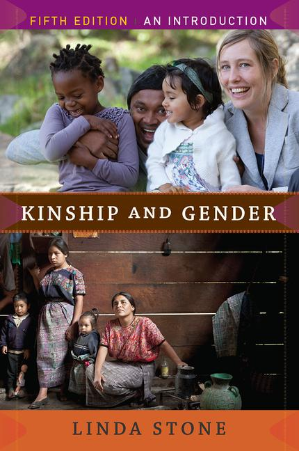 Kinship and Gender An Introduction book cover