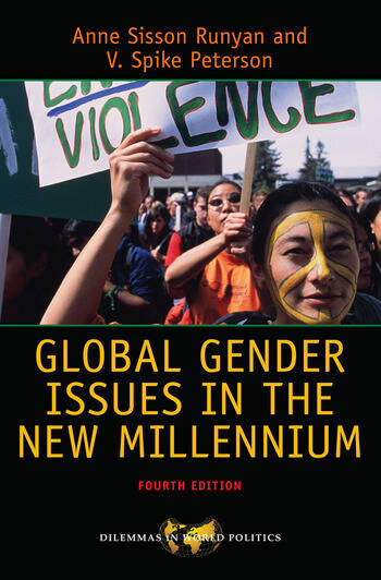 Global Gender Issues in the New Millennium book cover