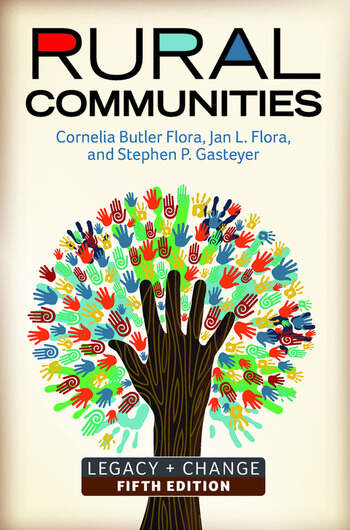 Rural Communities Legacy + Change book cover
